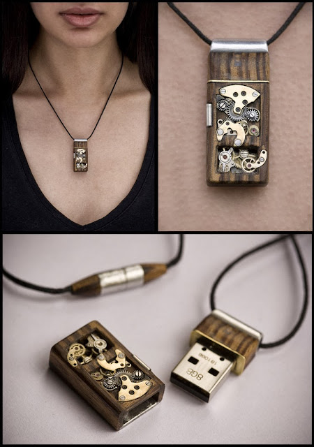 Awesome USB Drives (15) 10