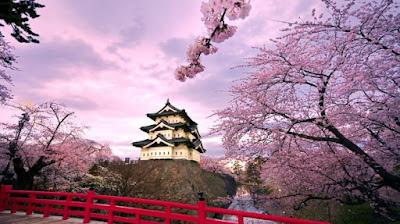 Destinasi Romantic Wisata Halal Jepang