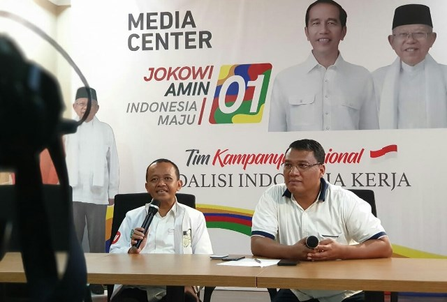 Inilah Alasan Banyak Pengusaha Dukung Jokowi