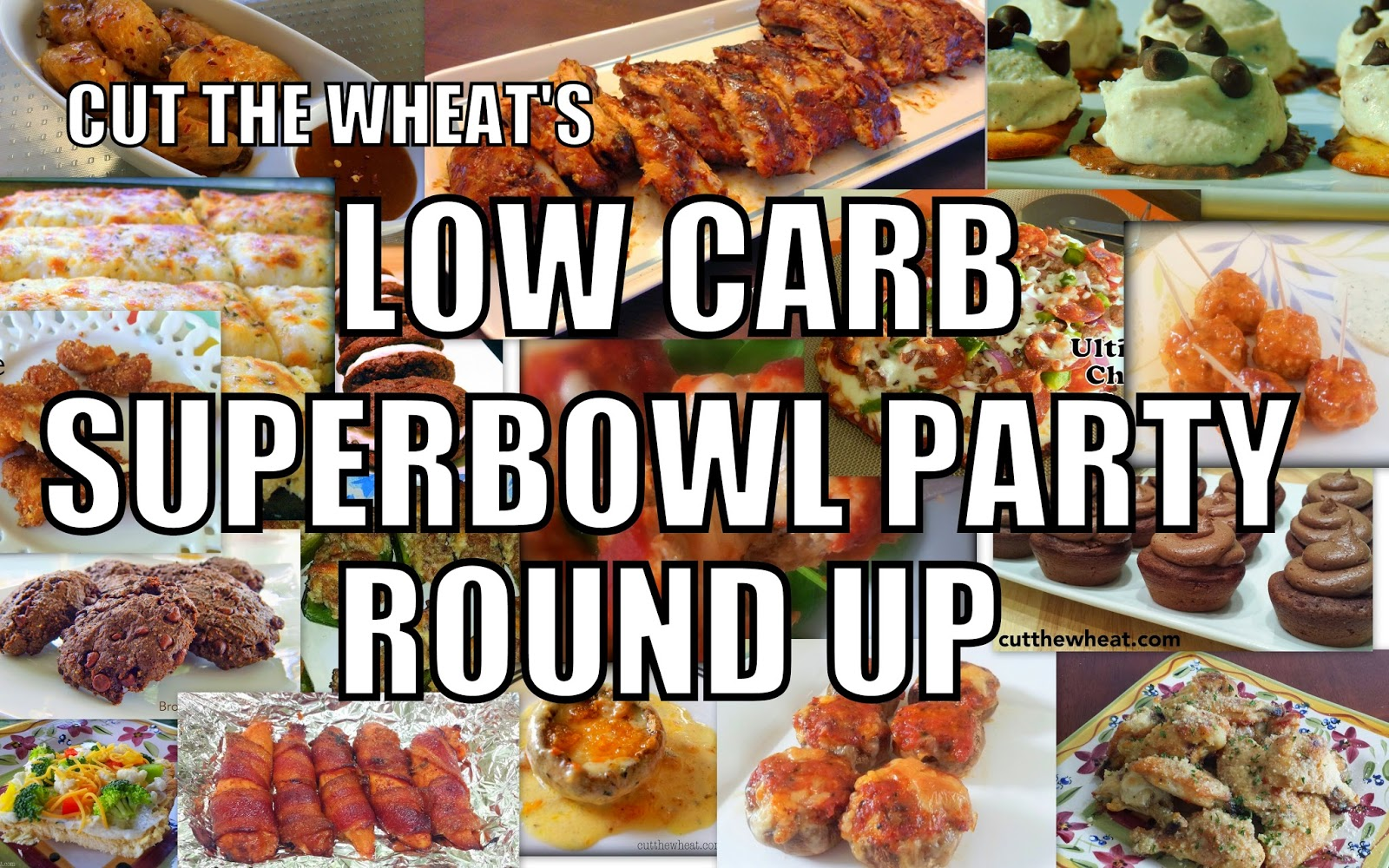 cut the wheat 39 s low carb superbowl recipe roundup cut the wheat. Black Bedroom Furniture Sets. Home Design Ideas