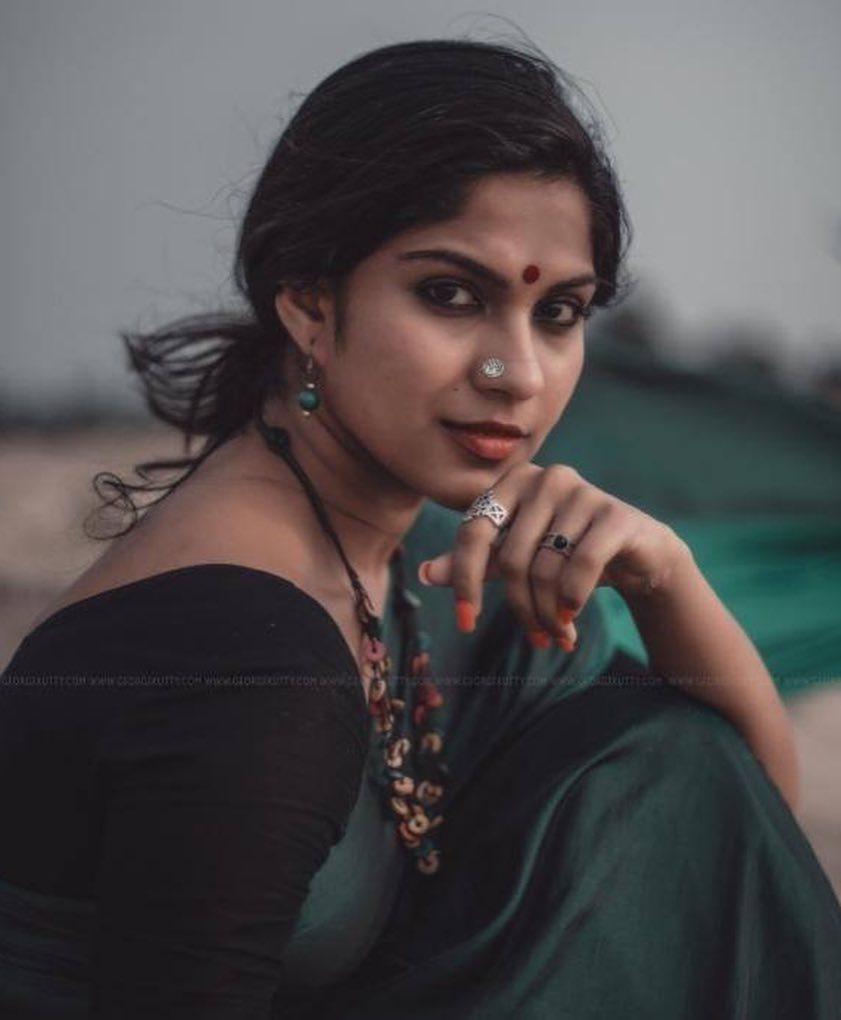 Swasika Vijay Latest Photoshoot Photos