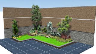 Desain Taman Surabaya 15 - www.jasataman.co.id