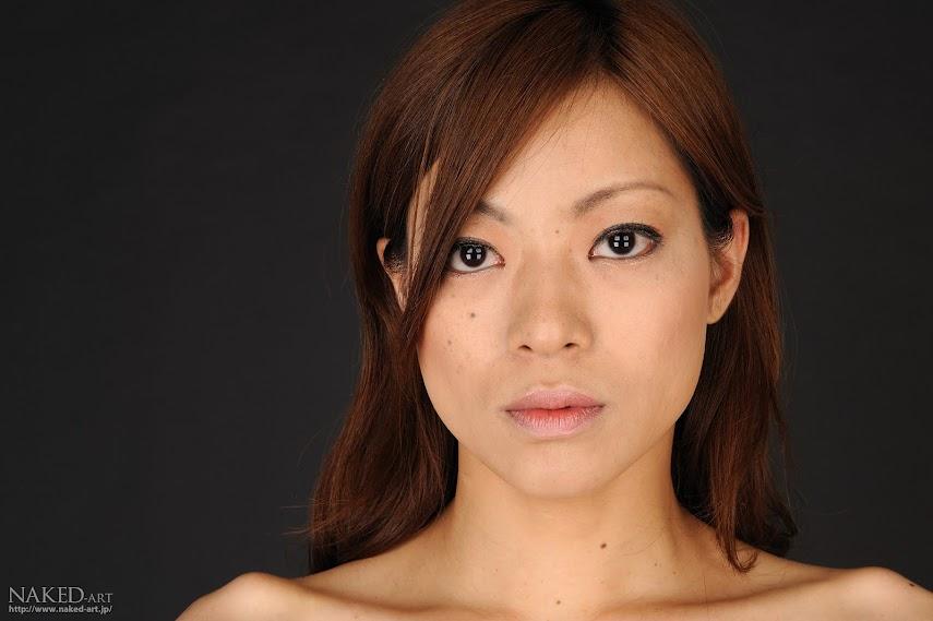 Naked-Art No.00322 Aoi Mikami 美神あおい sexy girls image jav