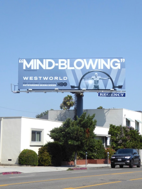 Westworld 2017 Mind-blowing Emmy noms billboard