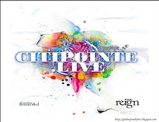 Citipointe Live You Reign Album Wallpaper