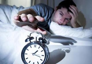 Tips Cara Agar Cepat Tidur Untuk Mengatasi Susah Ngantuk Di Malam hari