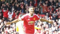 Manchester United vs Aston Villa 1-0 Video Gol & Highlights
