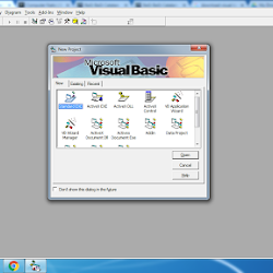 visual basic 6.0 download for android