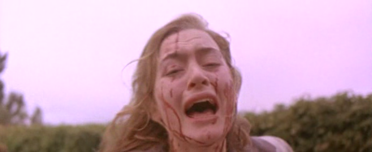 The Reel Deal: Movie Review: Heavenly Creatures