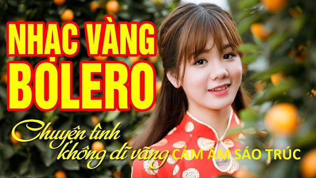 Cam am Chuyen Tinh Khong Di Vang