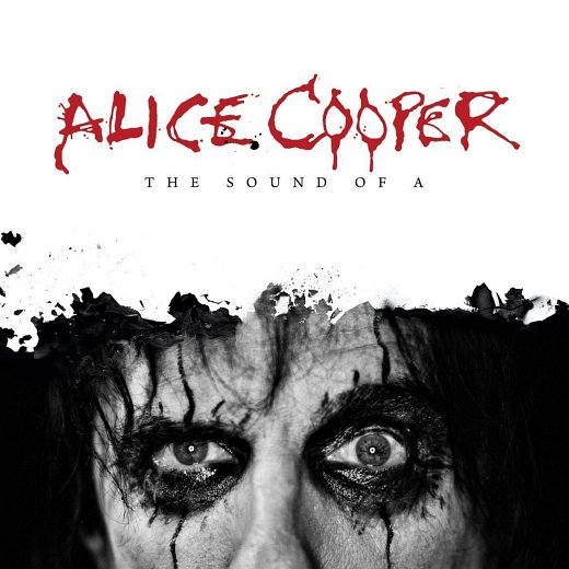 ALICE COOPER - The Sound Of A [EP] (2018) full