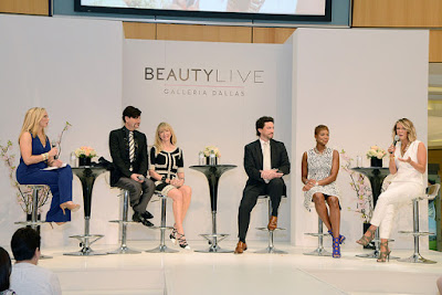 5 Great 'Don't Miss' Experiences During Beauty Live at Galleria Dallas