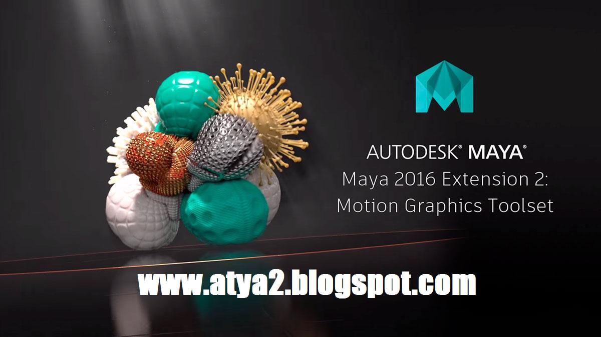 vray for maya 2016 mac