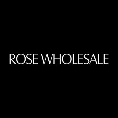 Rosewholesale tienda de ropa online low cost