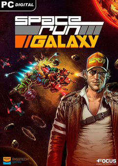 Space Run Galaxy PC Full Descargar Español