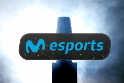 Movistar eSports - Astra Frequency