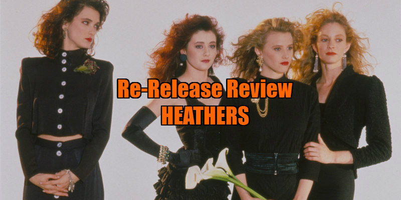 heathers movie review