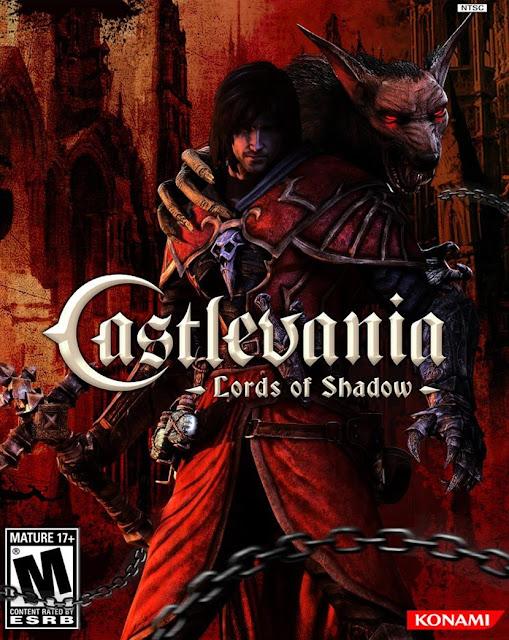 Detonado - Castlevania Lord Of Shadow