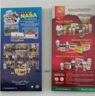 AGEN NASA DI Tapung Hulu Kampar - TELF 082334020868