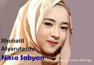 Nisa Sabyan Gambus