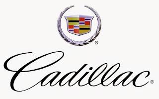 Logo de la marque Cadillac
