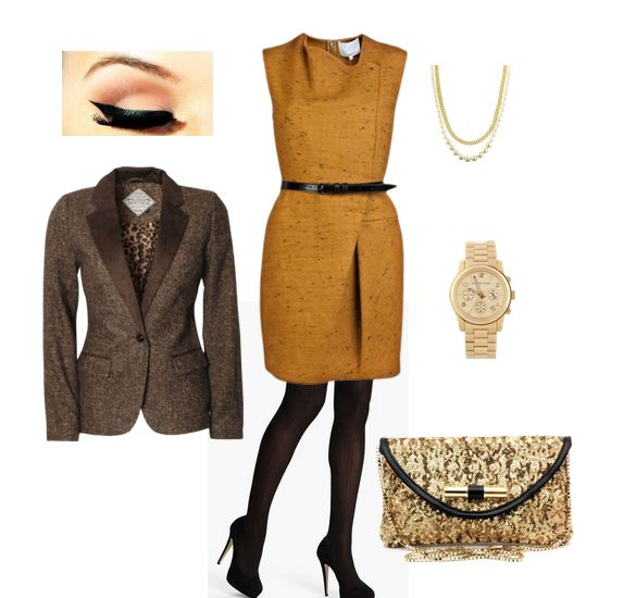 What To Wear To A December Wedding