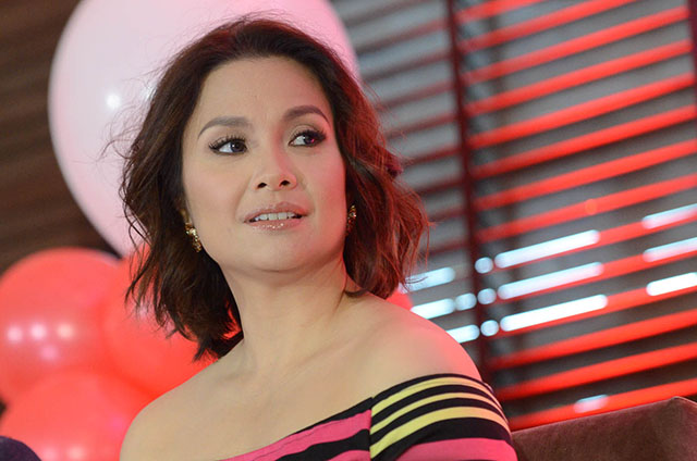 Lea Salonga Gave A Meaningful Message To All The Filipinos: Unite Behind Duterte!