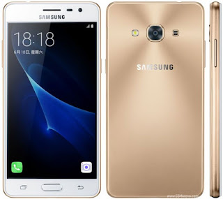 Samsung Galaxy J3 Pro vs J2 (2016)