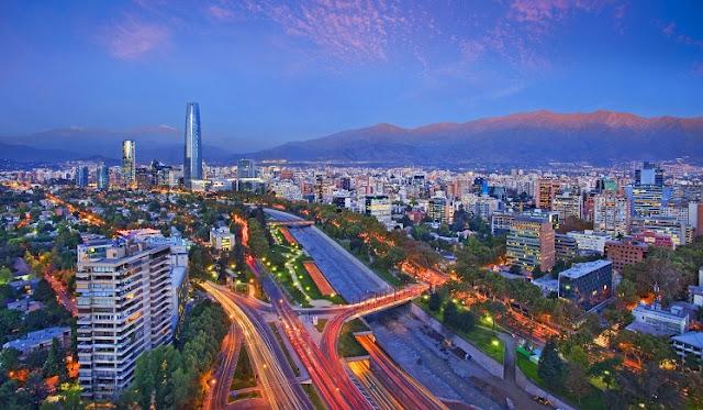 Seguro viagem para o Chile