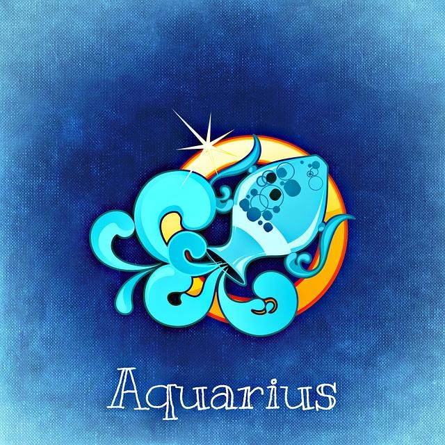 Acuario Aquarius