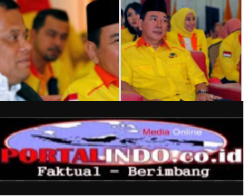 Gatot Nurmantyo Hadiri Pembekalan Bakal Calong Legislatif Partai Berkarya
