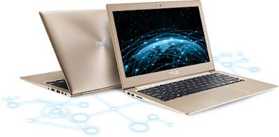 ASUS Zenbook UX303UB Ultrabook
