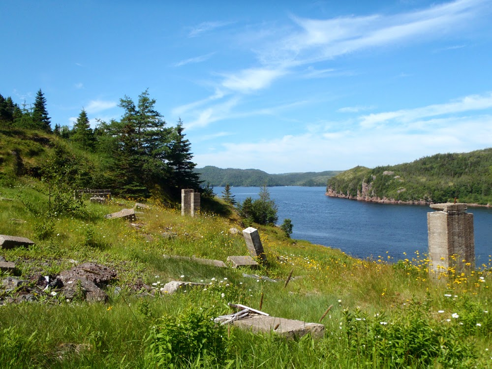 town of rencontre east nl