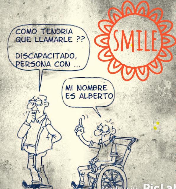respeto y accesibilidad para todos