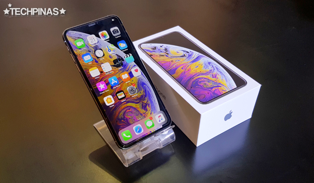 Globe vs Smart Apple iPhone XS Postpaid Plan