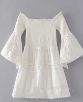 http://fr.shein.com/Boat-Neckline-Bell-Sleeve-Crochet-Trim-Dress-p-364915-cat-1727.html?utm_source=melimelook.fr&utm_medium=blogger&url_from=melimelook