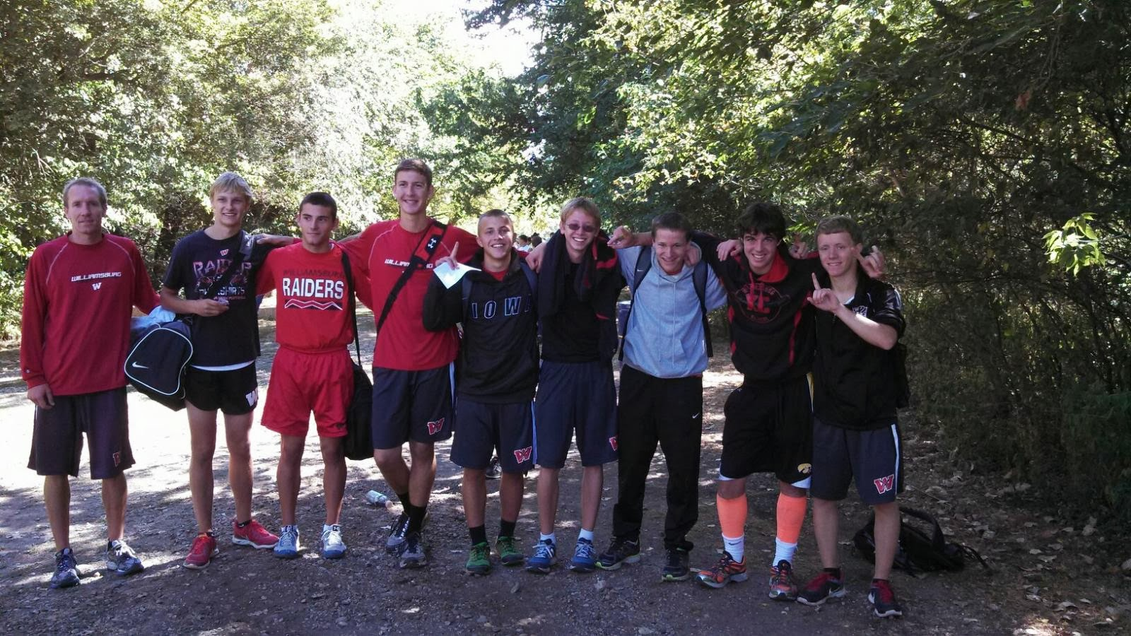 iowa state xc meet 2013 nfl