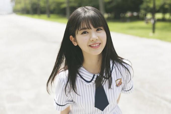 Yuk Kenalan Sama Member Termuda Nogizaka46 Generasi 4