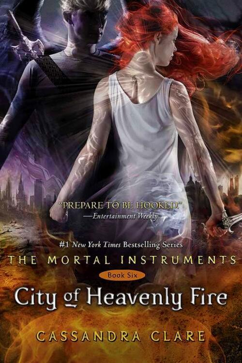 Fantastic Book Series