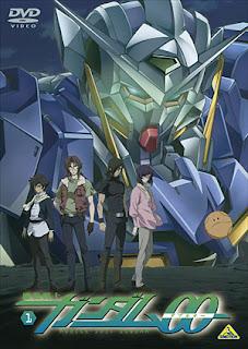 Gundam 00 Subtitle Indonesia - GunimeSubs