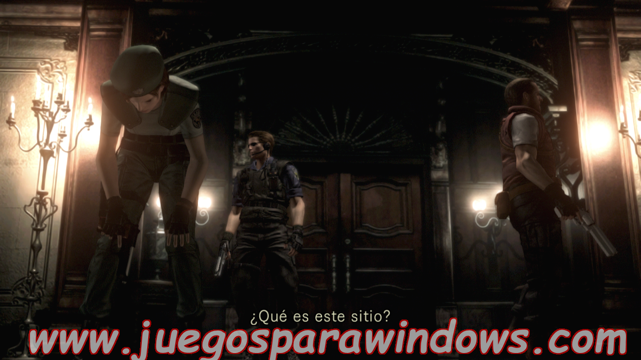 Resident Evil HD Remaster Multilenguaje ESPAÑOL XBOX 360 (RGH/JTAG) 16