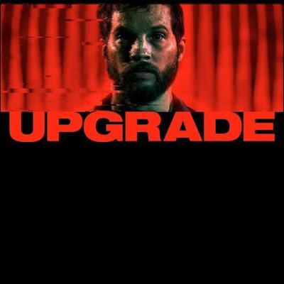 Ilimitado,  Upgrade, cartelera, cine, película, nos vamos al cine, ciencia ficción,