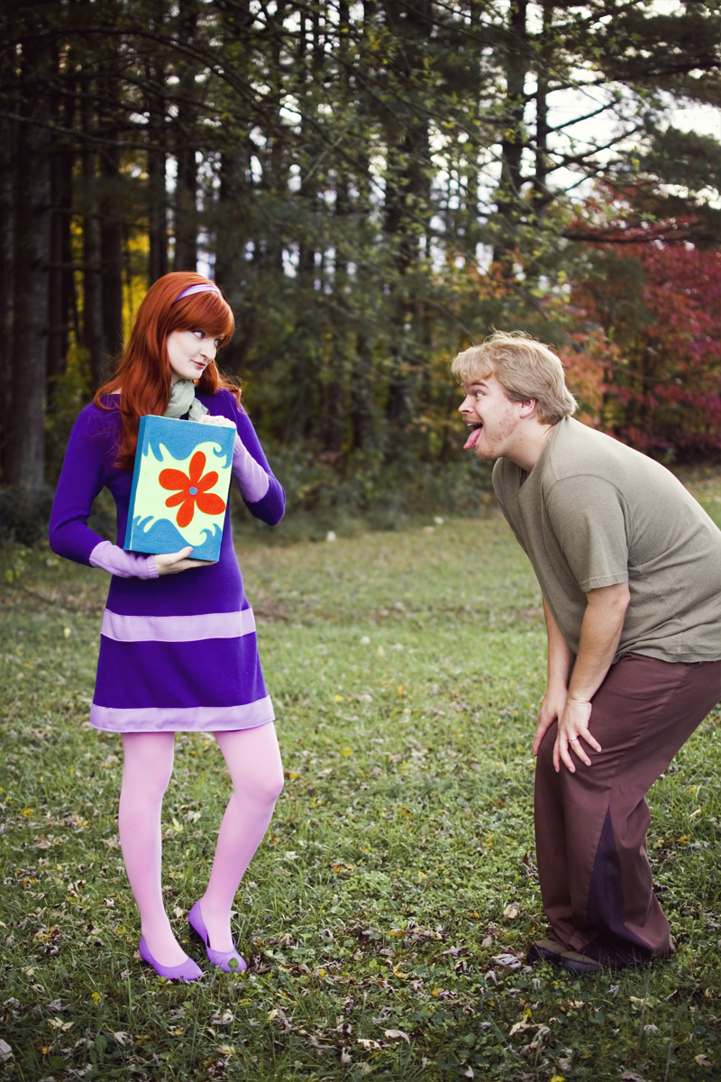 Halloween 2015: Meddling Kids | Scooby Snacks
