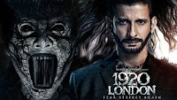 1920 London Review