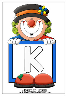 http://www.alfabetoslindos.com/2018/08/moldes-de-letras-palhaco-circo.html