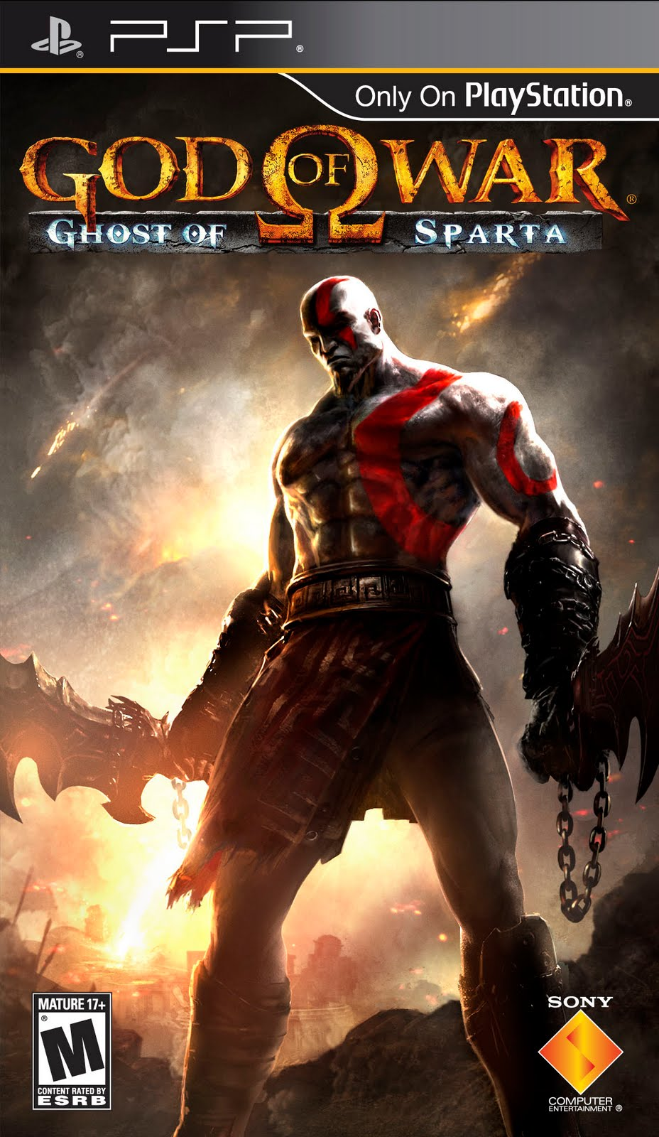 download game god of war 2 for android apk+data