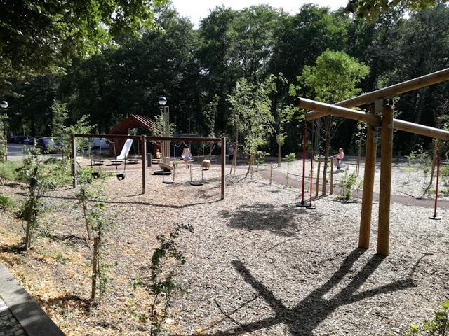 Parque infantil Arcos de Valdevez