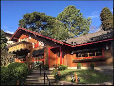 Restaurante Toro - Gramado