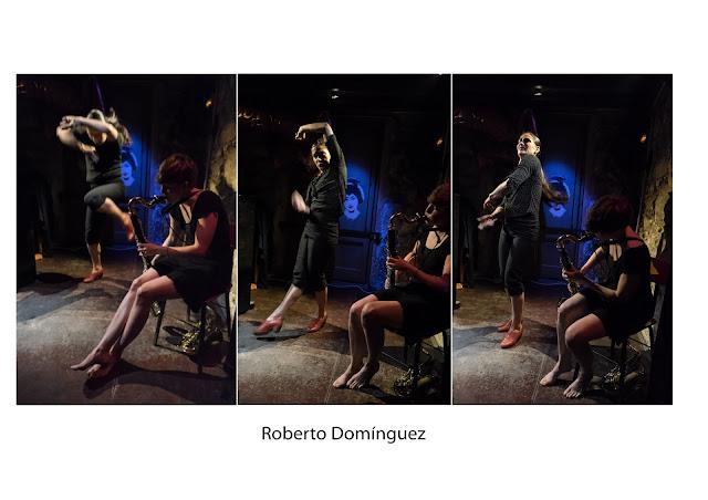 © R.Domínguez - Improvisando Circunstancias Nit