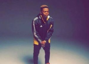 "Olamide Signs New Artiste, ""Limerick"" To YBNL"
